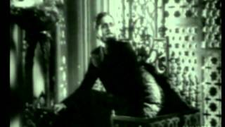Chaah Barbad Karegi - K L Saigal - Ragini - Shahjehan - 1946 - Bollywood Vintage Songs