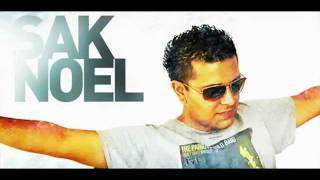 Sak Noel - Paso (The Nini Anthem) Radio Edit