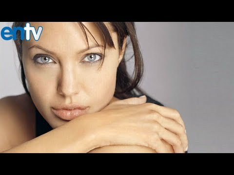 Angelina jolie naked you tube