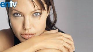 Angelina Jolie Posing Naked For Playboy