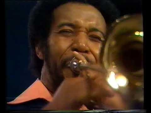 Count Basie Alumni Band & Joe Williams - 1980
