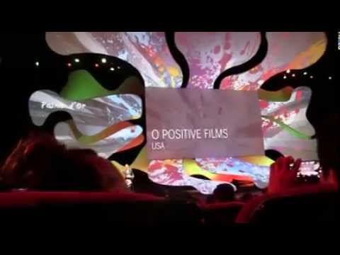 Gala Final Cannes Lions 2013 (extracto)