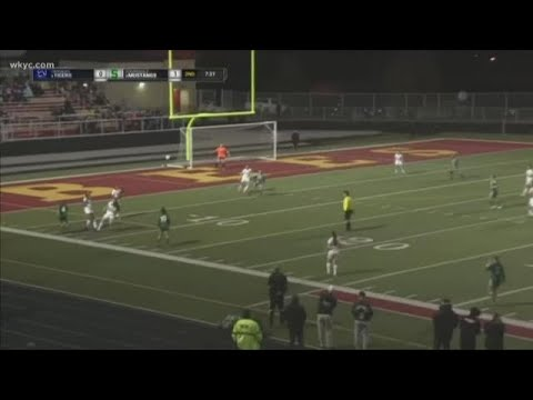 Strongsville girls soccer loses state title following 'extra player' controversy