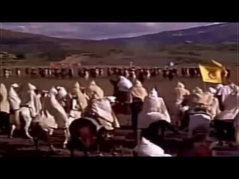ELDERONDA CON ZARAK LEGIAS Y REGULARES
