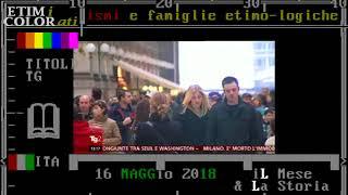 morte di Salvatore Ligresti - TG3-giorno 16 maggio 2018