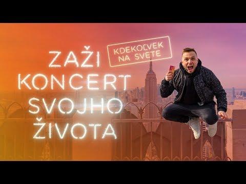 Tatra Music Academy - Hudba platí všade