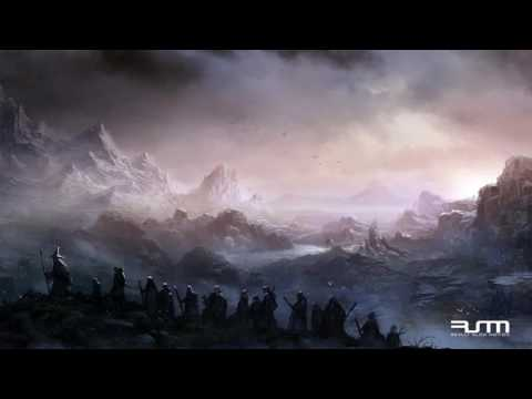 Really Slow Motion - Journey To The North (Epic Powerful Adventure Score)
