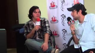 """""""Mistyk Sound RadioShow"""". (entrevista a Andre Salmon en Space Music Radio)"""