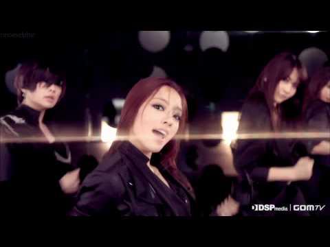 [1080p TRUE HD] KARA (카라) - LUPIN (lupang) (루팡)