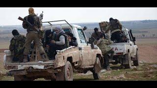 أخبار عربية - 30 قتيلاً لقوات #الأسد على جبهة مخيم #درعا جنوب #سوريا