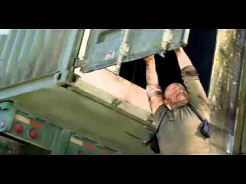 Musique Film - Die Hard 4 Retour En Enfer 2007 ( Bruce Willis ).Diamant Noir