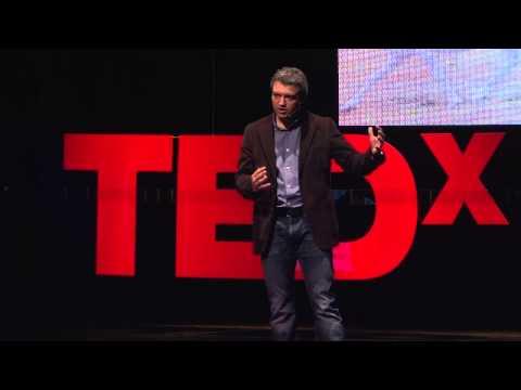 Making a bold decision | Reza Pakravan | TEDxTehran