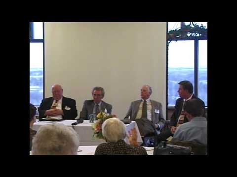 Round Table Discussion with V. Garth Norman, F. Richard Hauck and Joseph L. Allen