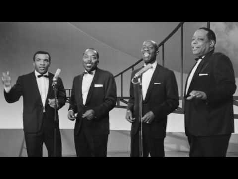 The Golden Gate Quartet: Peace In The Valley
