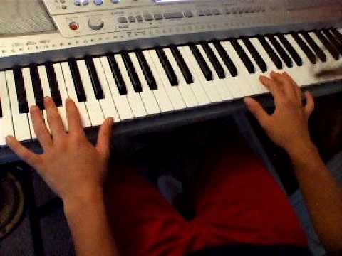 How to play love walks in intro
