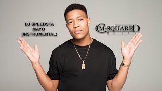 dj speedsta mayo beat remake prod by cm squared