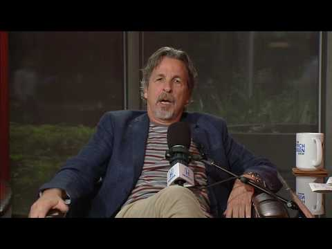 Why Red Sox  Peter Farrelly Doesn't Dislike the Yankees  The Rich Eisen   101017