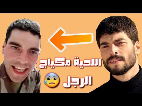 الخدمة العسكرية تفضح جمال الممثلين الأتراك و تصدم محبيهم .