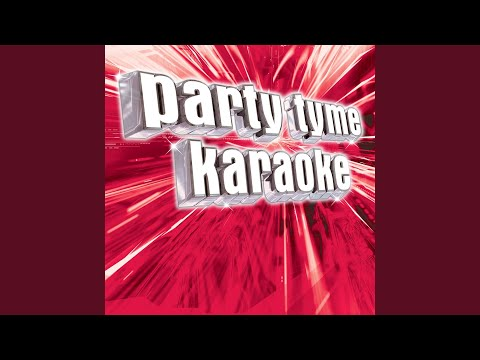 Wide Awake (Made Popular By Katy Perry) (Karaoke Version)