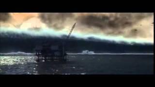 Mega Tsunami 2012