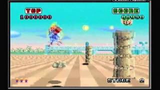 Sega Arcade Gallery (GBA)