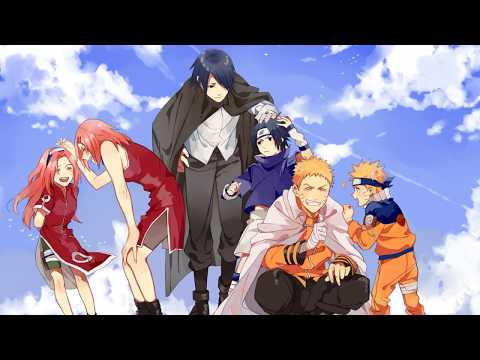 Nightcore - Trouble Maker [Naruto Shippuden Ending 35]