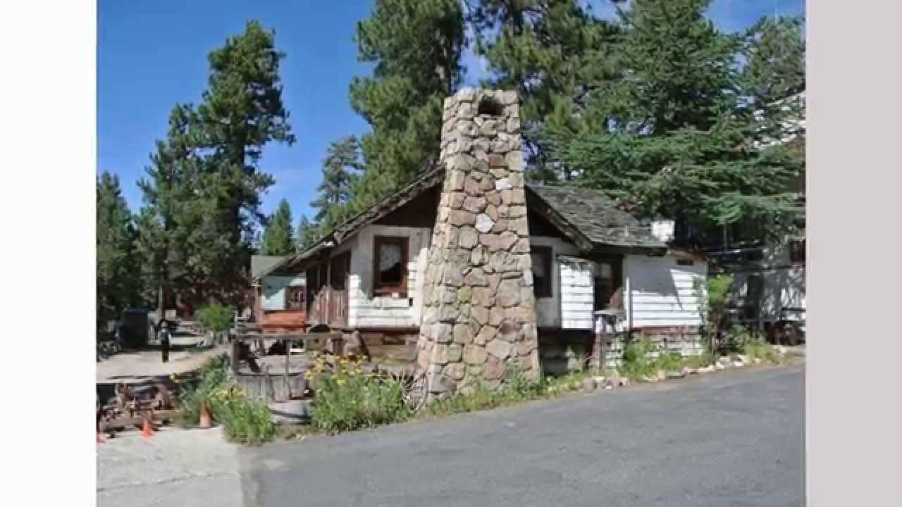 Big bear homes for sale 40061 big bear big bear lake ca for Big bear cabins california