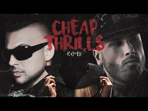 Sia - Cheap Thrills Ft. Sean Paul [Nicky...
