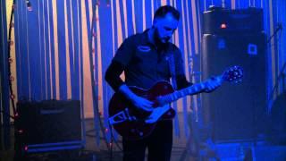 Meuris Live at AB - Ancienne Belgique