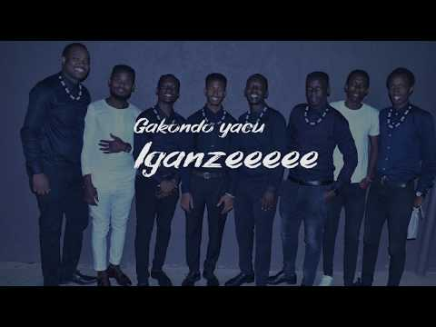 Iganze Gakondo Group - Gakondo Yacu (Official Video Lyrics)