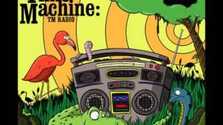 Time Machine - Matter Transporter (Levitatorz remix)