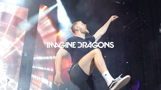 Imagine Dragons Show Recap - Darling's Waterfront Pavilion