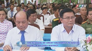 TTVNews 30-10-2019 | Today news | Tây Ninh TV