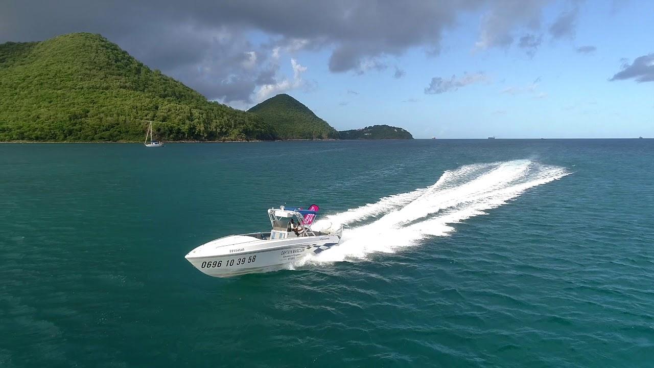Saint-Lucia retreat