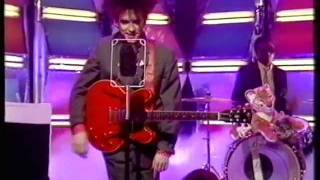 "The Cure - ""Love Cats"" [Top Of The Pops 2]"