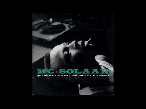 MC Solaar - Qui Sème Le Vent Récolte Le...