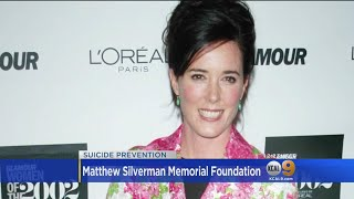 Matthew Silverman Suicide Prevention
