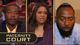 Woman Told Man He May Not Be the Father (Full Episode) | Paternity Court