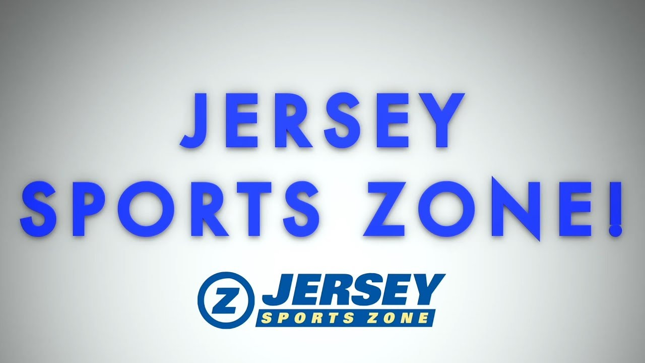 This is Jersey Sports Zone (2018)