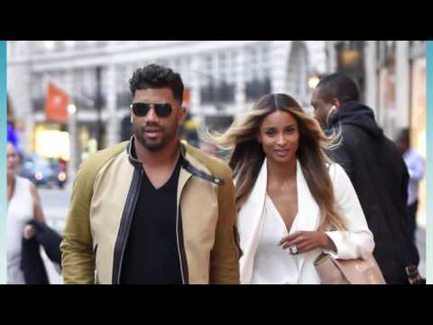 Ciara Is Pregnant, Expecting First Child With Russell Wilson   Her Sweet Announcement!