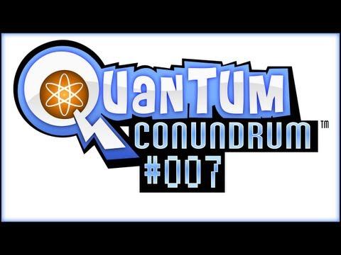 Let's Play Quantum Conundrum #007 [Deutsch] [HD] - Denkblockaden vom feinsten |