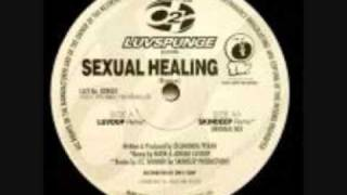 Luvspunge - Sexual Healing (LuvDup Remix)