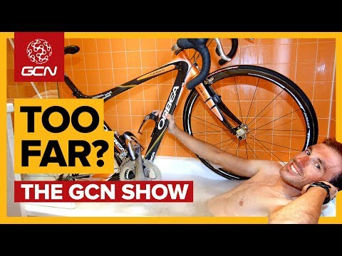 Warning! Your Love Of Cycling Has Gone Too Far When... | The GCN Show Ep. 277