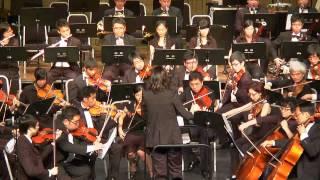 Pavane op.50 Andante molto moderato-Faure