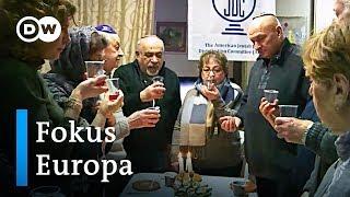 Weißrussland: Wohnen auf dem Massengrab? | Fokus Europa