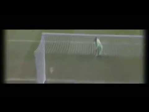 Erik Lamela's Rabona- Goal of the year