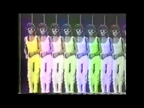 FunkyboyMark's Disco Video Edit ~ MICHEL POLNAREFF -  LIPSTICK  (1976)