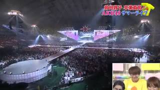 Video AKB48 Tokyo Dome - 1830m download MP3, 3GP, MP4, WEBM, AVI, FLV Juli 2018