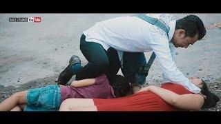 FOUR UNITED GELAHANG BELI Official Music Video