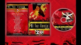 Album Mi Voz Cuenta 2013 : 13 - OUTRO ( L7oria )